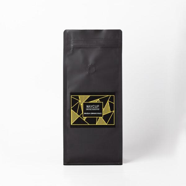 Cafea Brazilia Cerrado Dolce - Waycup