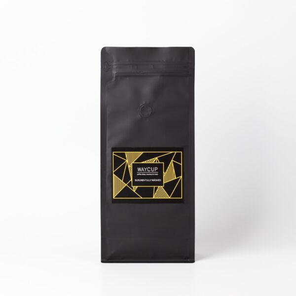 Cafea Burundi Fully Washed - Waycup