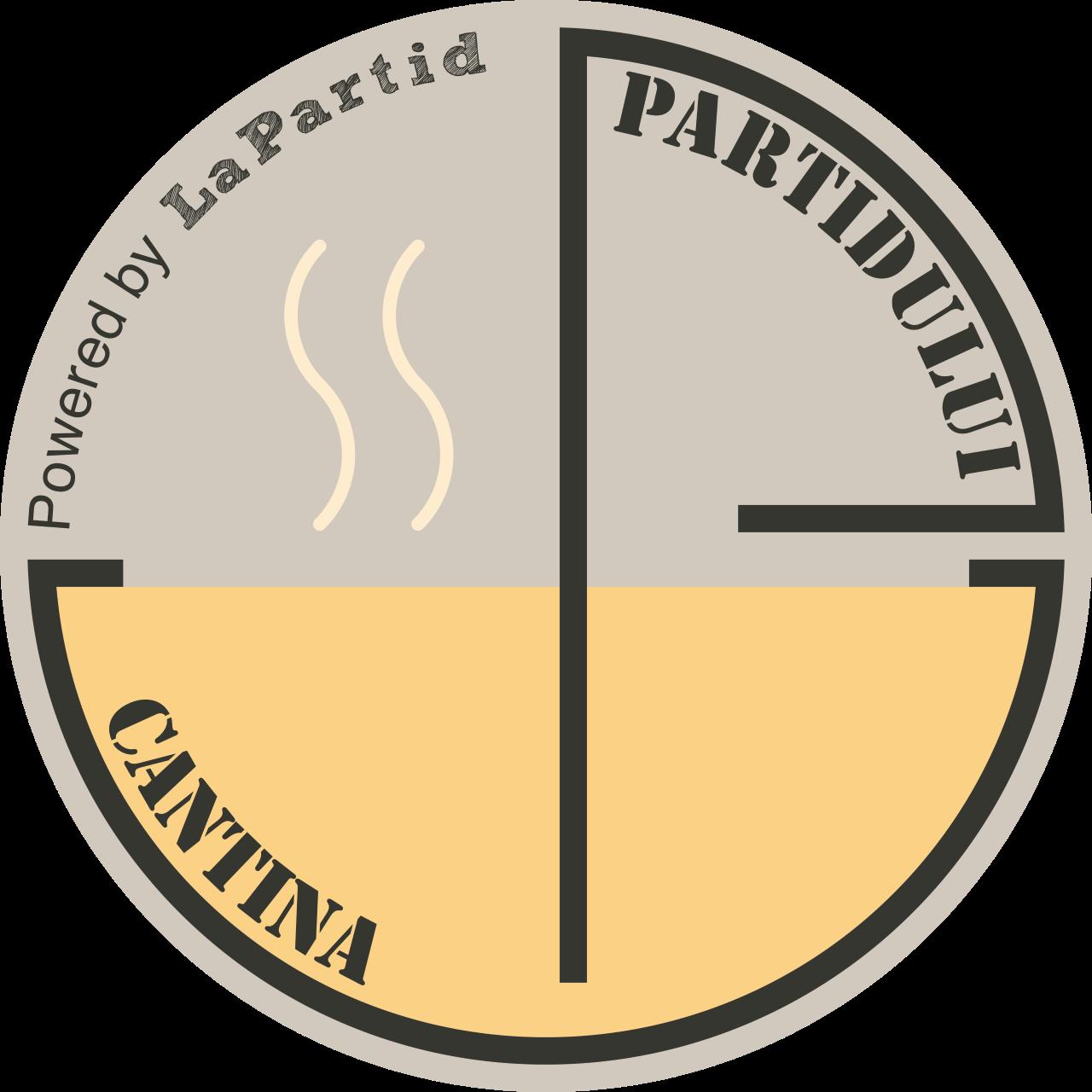 Cantina Partidului - logo