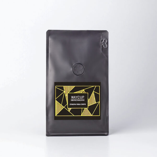 Cafea Ethiopia Yirga Cheffe - Waycup