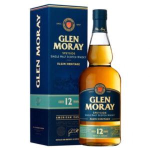 Glen Moray 12 ani