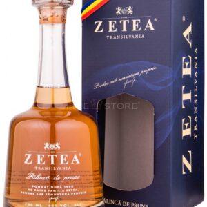 Palinca 40% - Zetea