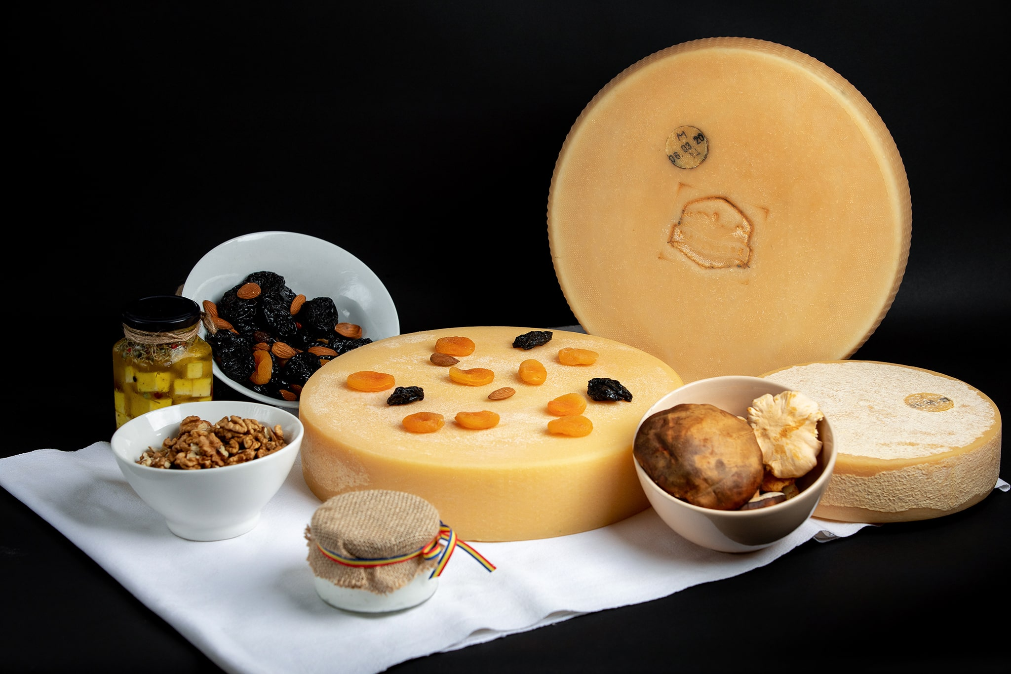 Raclette - NarCheese