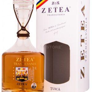 Tuica de Transilvania - Zetea